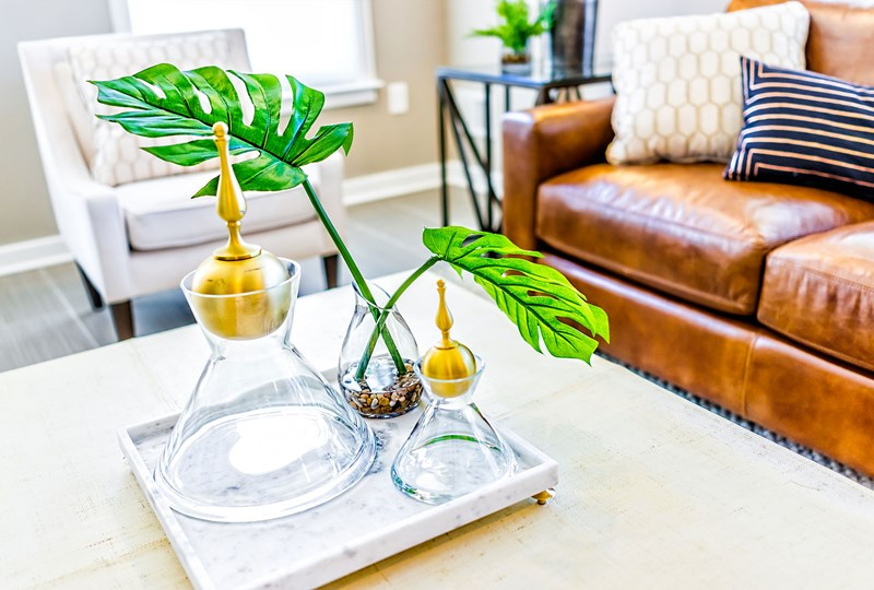 House staging tips
