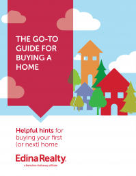 The Go-To Guide for Buying a Home